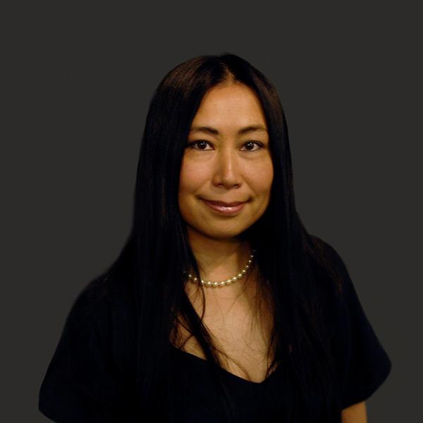 2020 Director's Choice Award Recipient, Sandra Chen Weinstein portrait