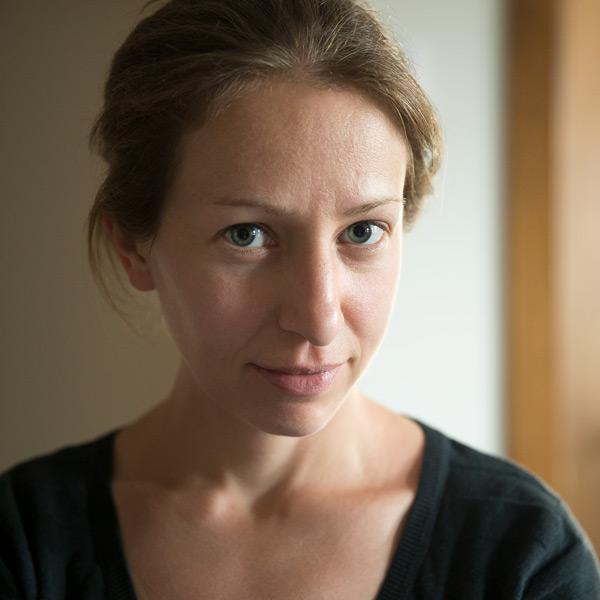 2020 Project Launch Grant Honorable Mention, Keri Wehrs portrait